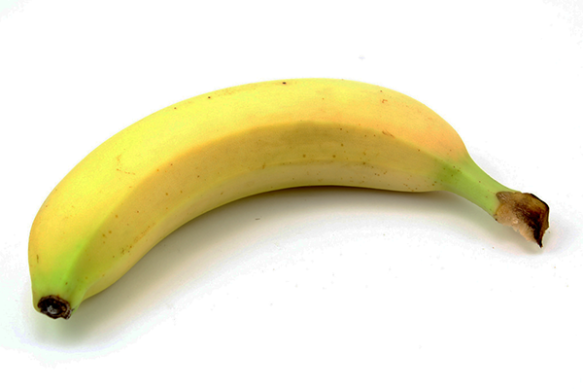The banana of sex