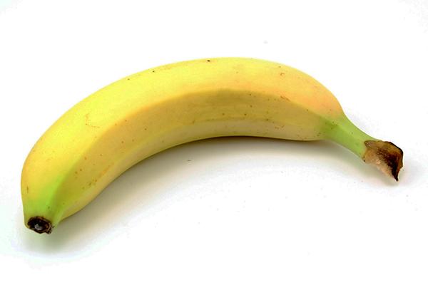 The banana of sex