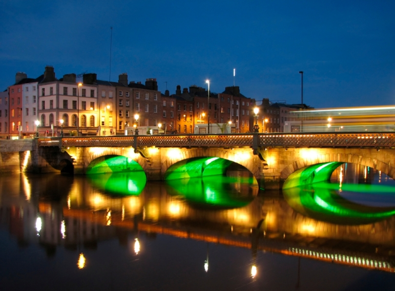 Ireland has many good bridges, but the National Internship Scheme is not one of them.