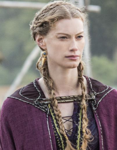 the ladies of vikings – massive hassle
