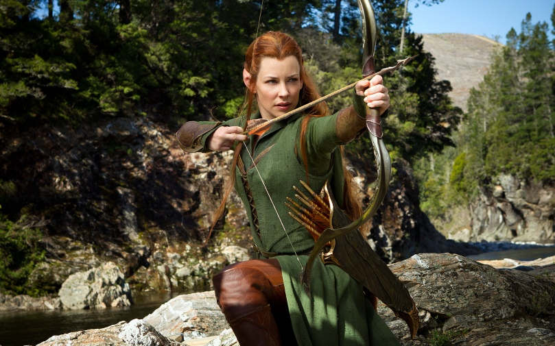 evangeline_lilly_as_tauriel_in_hobbit-wide